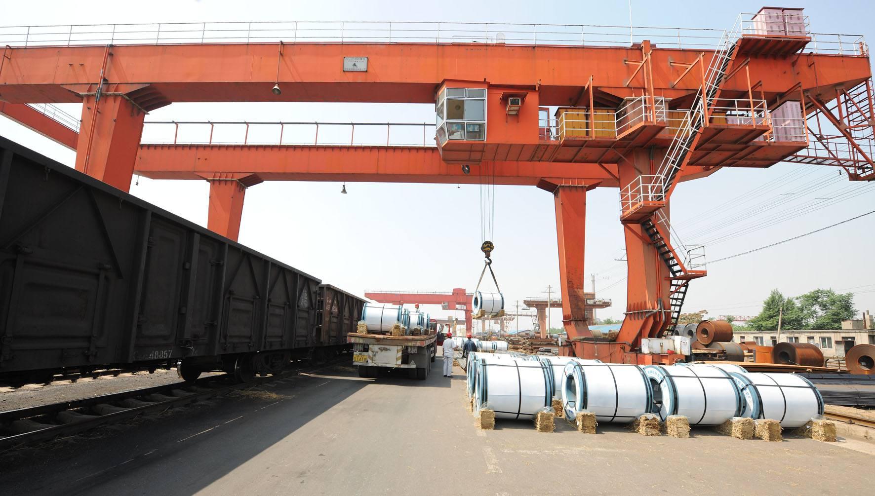 铁路物流之铁路货场的业务特点和管理需求分析